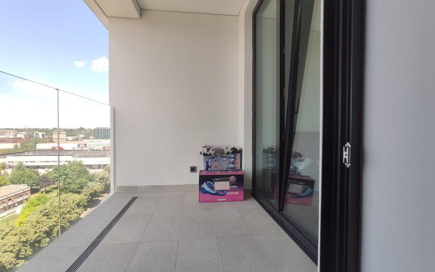 Nov, lux, 47m2, 2.0, sa terasom, garaža