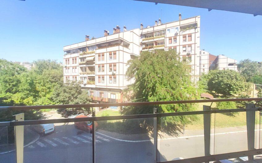 Park Apartmani, 79m2, 2.0, namešten
