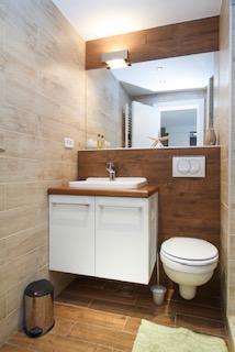 Blok 19a, luksuzno opremljen stan sa 3 sobe, 80m2