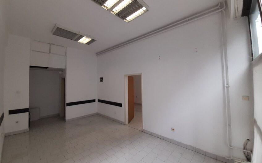 Arena – Blok 22, ul. Milentija Popovića, 46m2