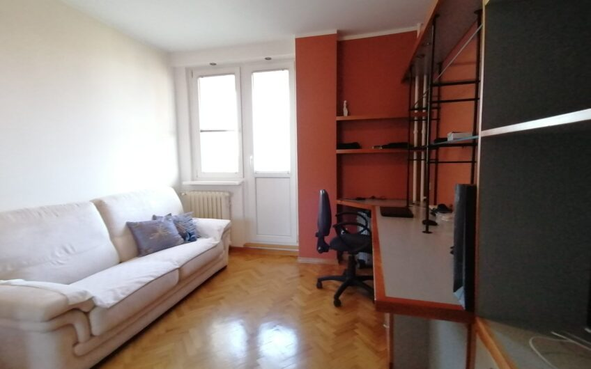 Blok 21-TC Ušće, lep i udoban četvorosoban stan, 100m2