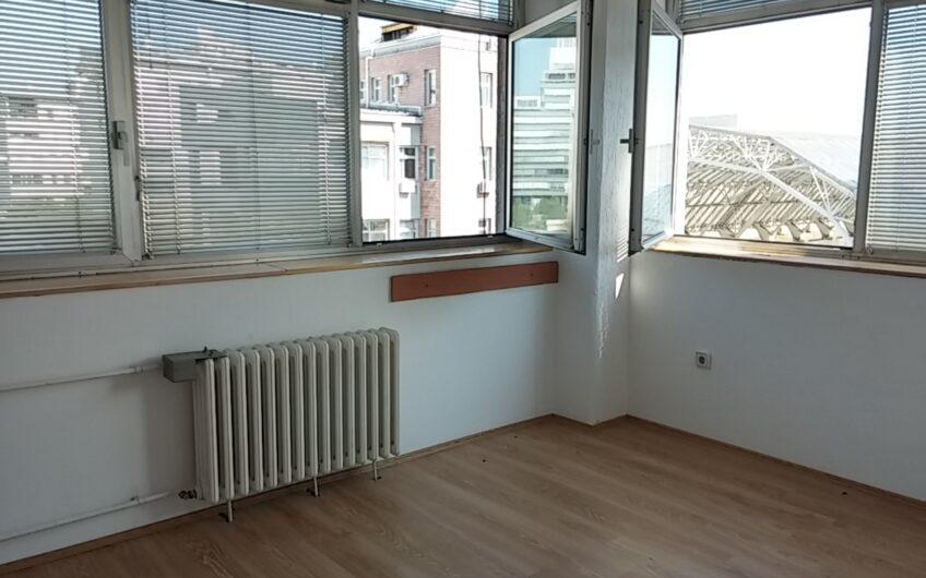 YUBC, poslovni prostor u poslovnoj zgradi, 62m2