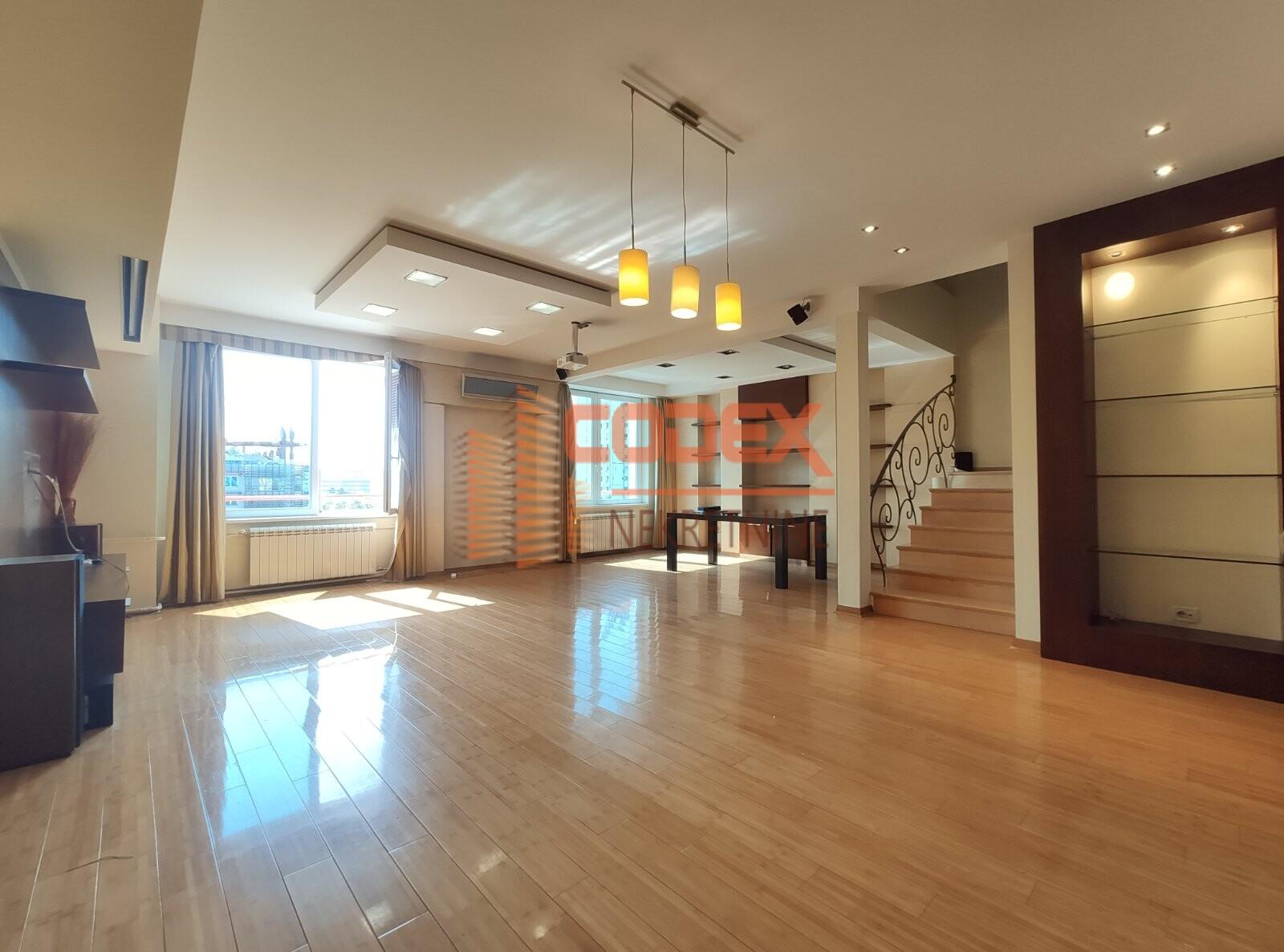 YUBC, luksuzan duplex u novogradnji, 5.0