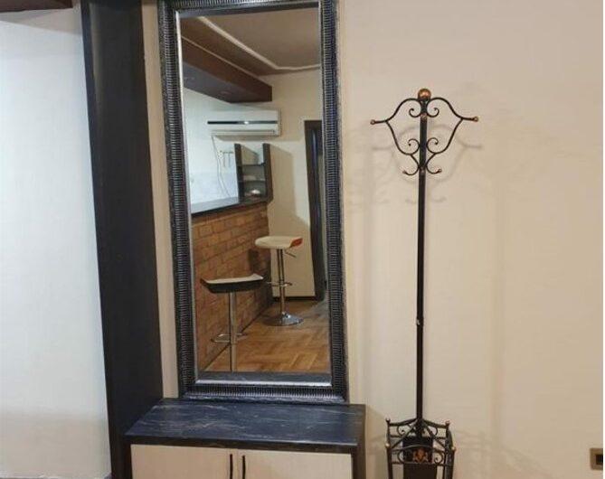 Bežanijska Kosa, LUX 3.0 stan u zgradi sa sopstvenom baštom