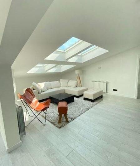 Luksuzan stan u novogradnji kod Arene, 130m2, 3.0