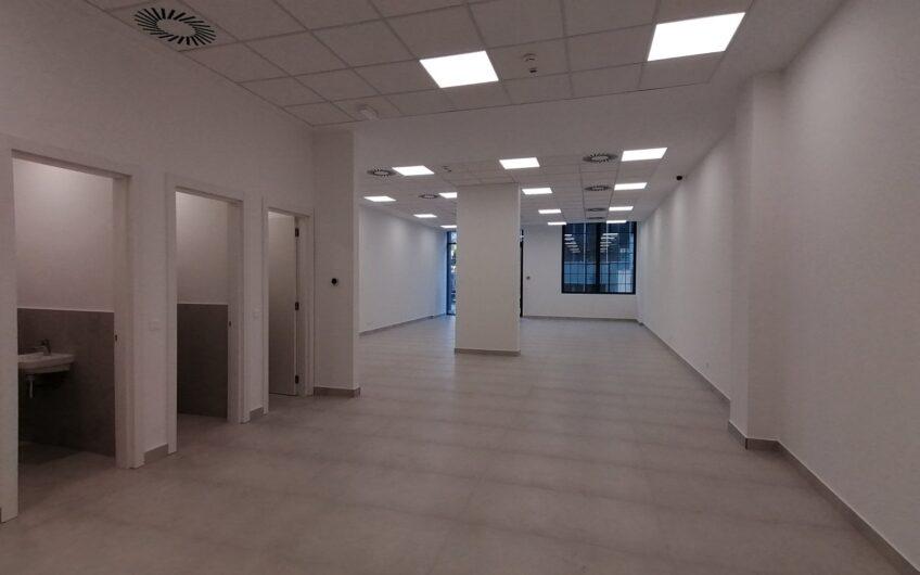 Kompleks Novi Dorćol, openspace lokal, 132m2